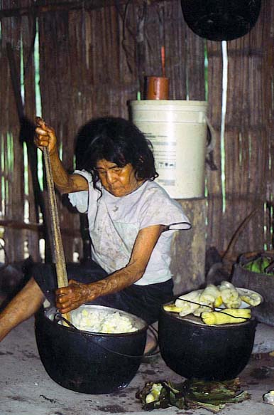 Shuar Medicine People Of The Amazon